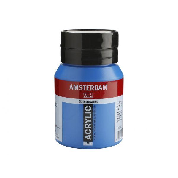 AMSTERDAM STANDARD 500ML - 572 PRIMARY C