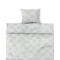 Smallstuff sengetøysett, Elephant