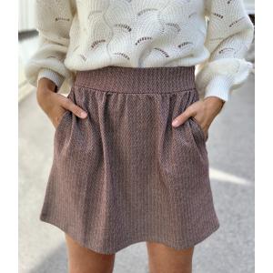 Even skirt
