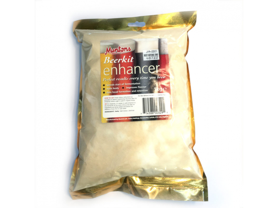Muntons Beerkit Enhancer 1kg