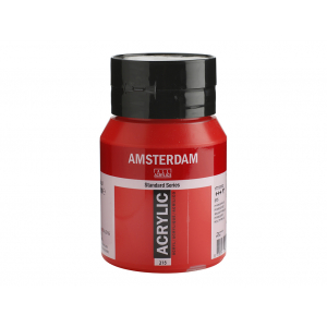 Amsterdam Standard 500ml – 315 Pyrrole red