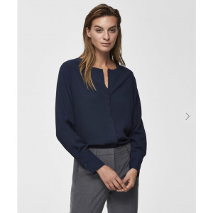 Dynella  Shirt - navy blazer