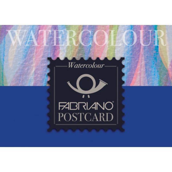 FABRIANO WATERCOLOUR POSTCARD