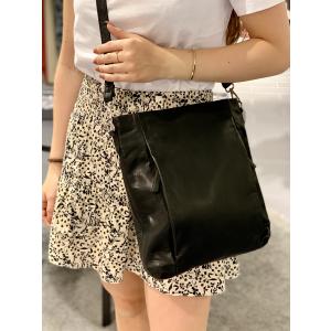 Misto bag large - Black