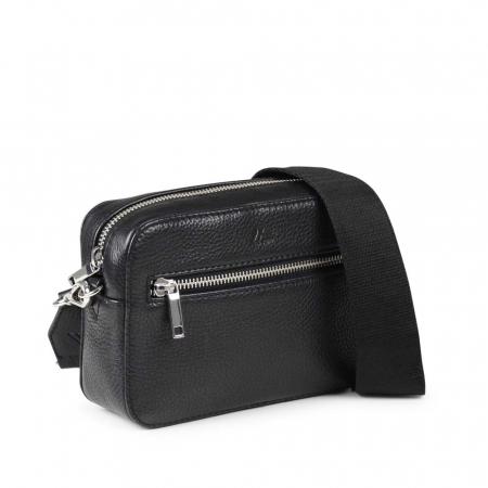 Elea Crossbody Bag, Grain