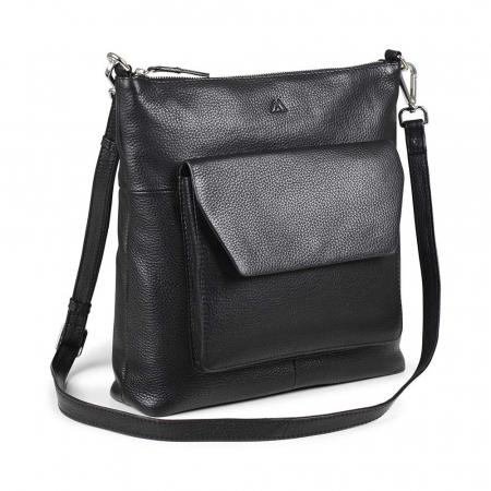Joanna Crossbody Bag, Grain