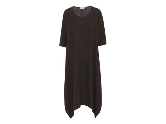 TIF-TIFFY Emily Long Dress