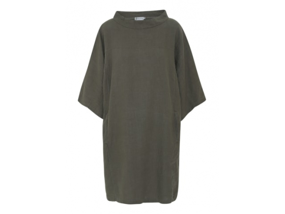 TIF-TIFFY Emily Tunic Dress