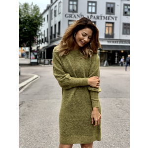 Kylie knit dress -