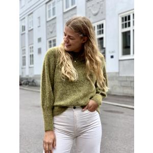 Kylie knit o-neck