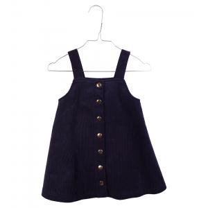 KRUTTER - LAURA DRESS NAVY