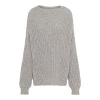 TIF-TIFFY Maxi Sweater