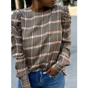 Clanly Blouse