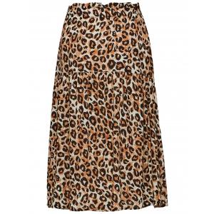 Leoni Midi Skirt