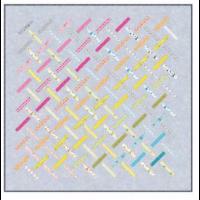 The Raffia Weave Quilt