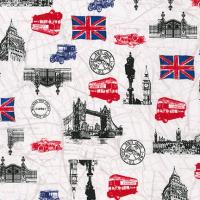 Next stop London