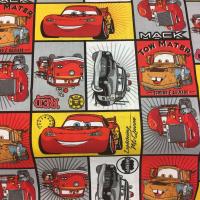 Cars  (Lynet McQueen)