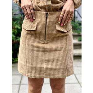 Gerdtrud 4 Skirt