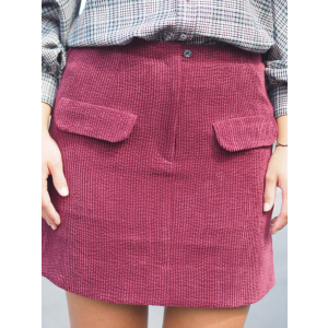 Boyas MW Short Skirt