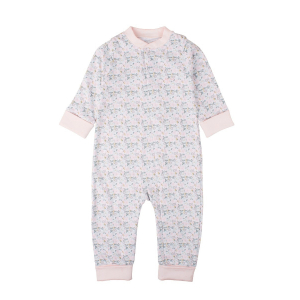LIVLY - LIBERTY FLORAL OVERALL