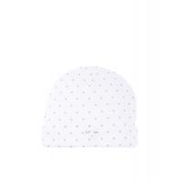 LIVLY - SATURDAY NINNI HAT WHITE/SILVER