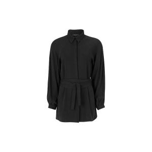 Sofie skjorte sort