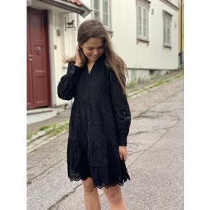 Holi Dress - Black