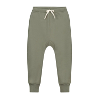 GRAY LABEL - BAGGY PANTS MOSS