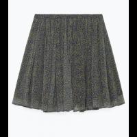 Inostate skirt