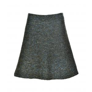 Skirt, ullblanding