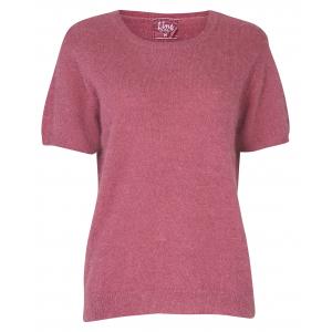Monroe sweater Rose