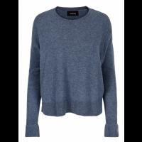 Tiril wool sweater