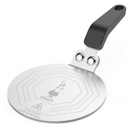 Bialetti plate for induksjon