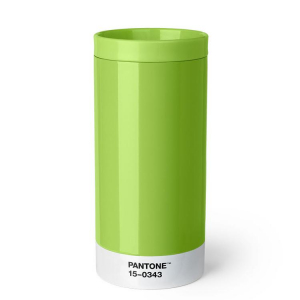 Pantone termokopp grønn
