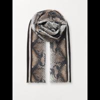 Sigva Organic scarf - Becksøndergaard