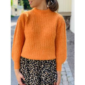 Pippa knit o-neck