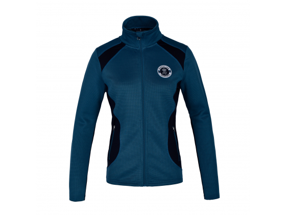 KL Novi Ladies Fleece Jacket