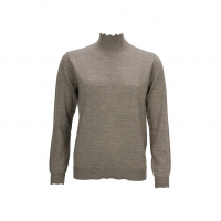 ISAY Dina Turtleneck