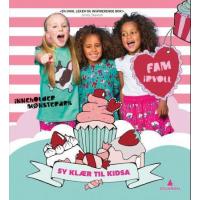 Bok:Sy klær til kidsa