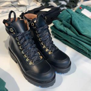 Rando Boots