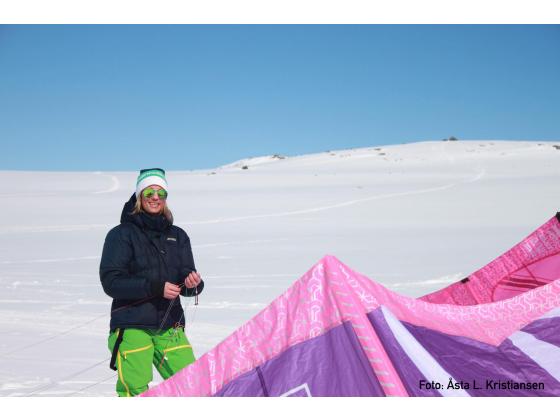 Haugastøl Uke 7 (14-16 feb)