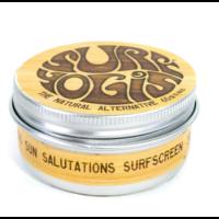 Surf Yogis Sunblock med sink
