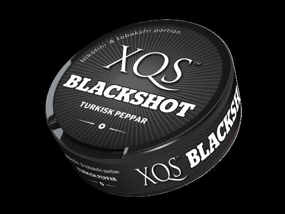 XQS Blackshot Portion