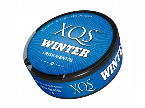 XQS Winter Portion