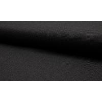 Jaquard classic svart
