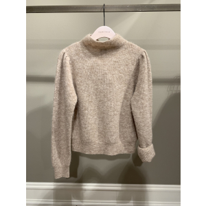 Alli Knit T-Neck