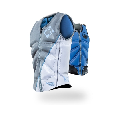 Liquid Force Z-CARDIGAN