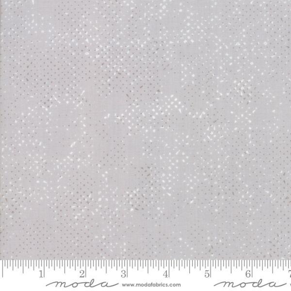 Spotted lysgrå