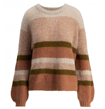 Madrid Cobber Knit