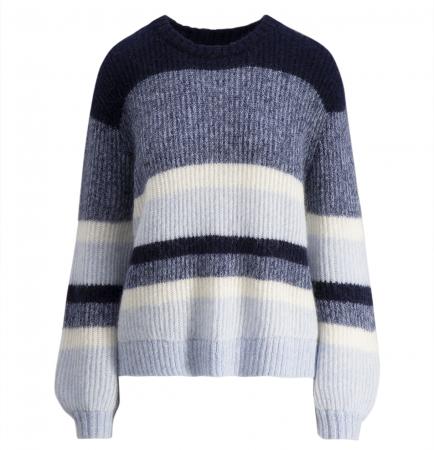 Madrid Bluemix Knit